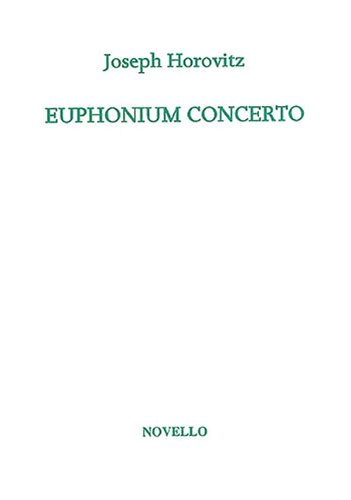 9780853604037: Euphonium Concerto: For Euphonium and Piano