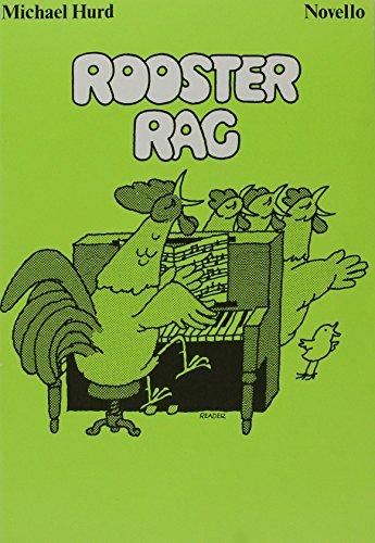 9780853604334: Michael Hurd: Rooster Rag