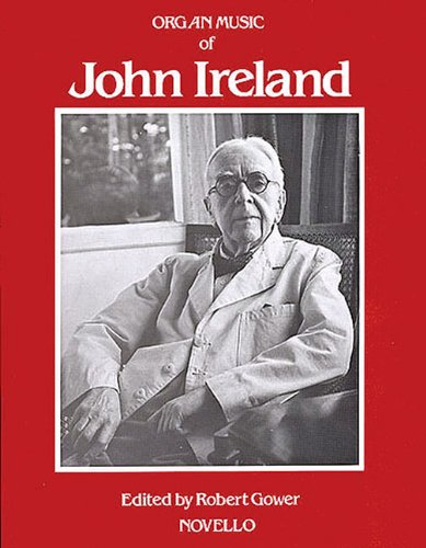9780853604440: The Organ Music Of John Ireland