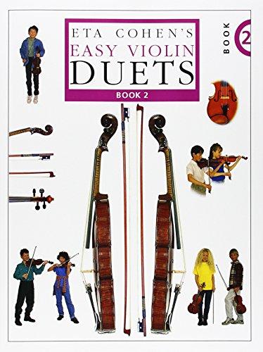 9780853607625: Eta Cohen's Easy Violin Duets: Bk. 2