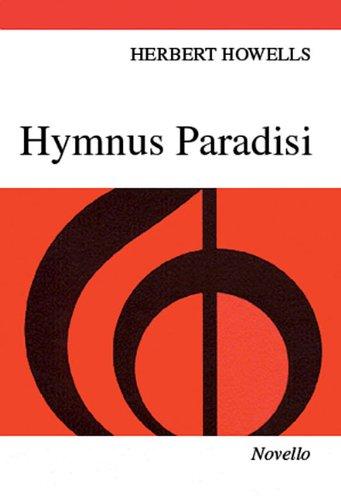 9780853607984: Hymnus Paradisi