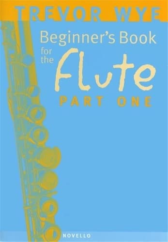 9780853609339: Beginner's Book for the Flute - Part One