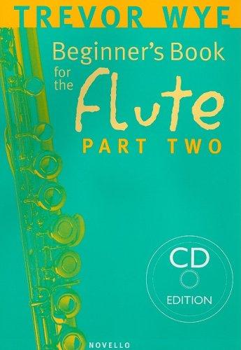 9780853609346: Trevor Wye: Pt. 2: A Beginner's Book for the Flute