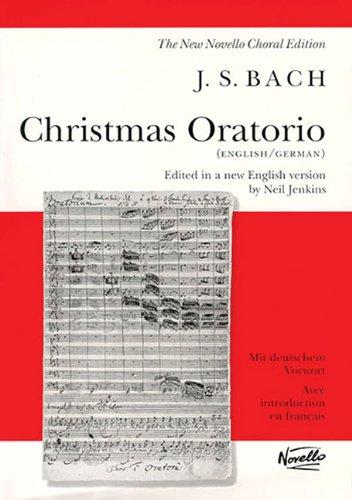 9780853609865: Christmas Oratorio Bwv 248