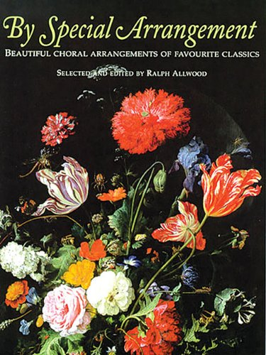9780853609889: By Special Arrangement : Beautiful Choral Arrangements of Favourite Classics