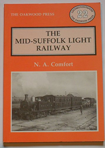 Mid-Suffolk Light Railway LP 22