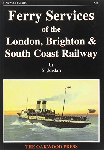 Ferry Services of the London, Brighton and South Coast Railway.