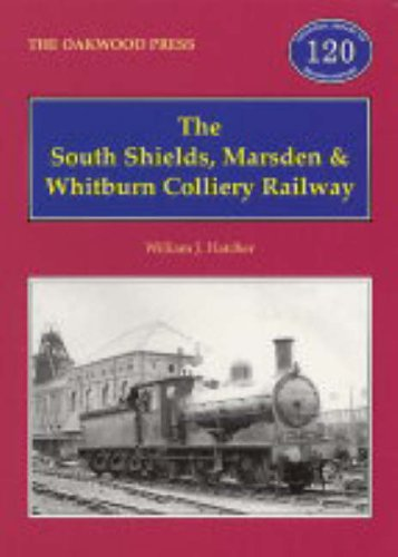 South Shields, Marsden and Whitburn Colliery Railway OL 120