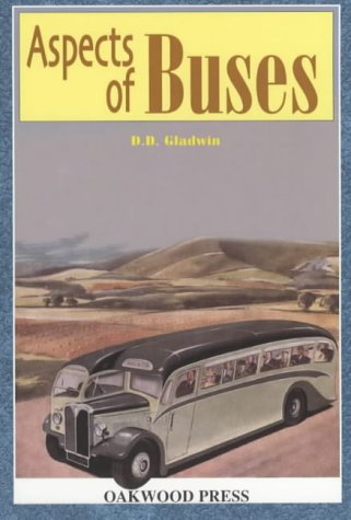 9780853616078: Aspects of Buses (Picture)