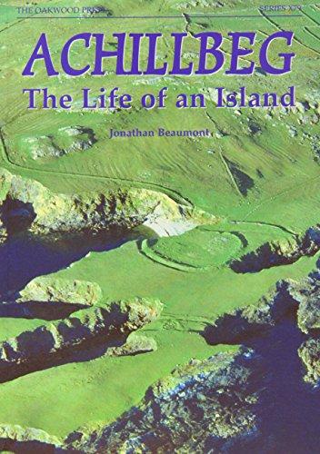 9780853616313: Achillbeg: The Life of an Island