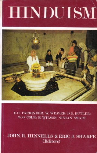 9780853621379: Hinduism (World religions in education)