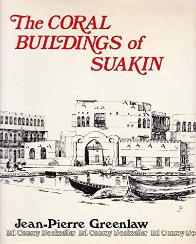 9780853621584: Coral Buildings of Suakin