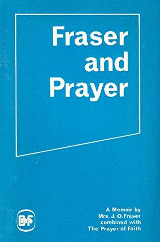 9780853630166: Fraser and Prayer