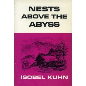 9780853630319: Nests Above the Abyss