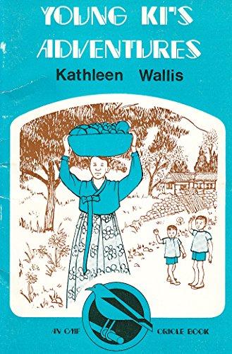 Young Ki's Adventures: Kathleen Wallis