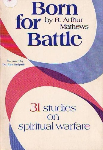 9780853631262: Born for Battle