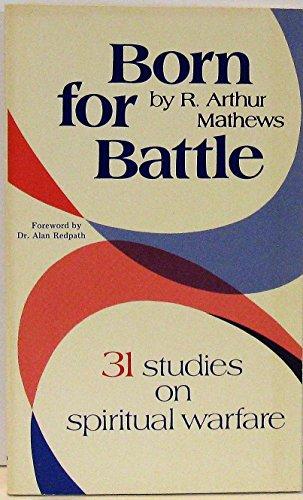 9780853631439: Born for Battle
