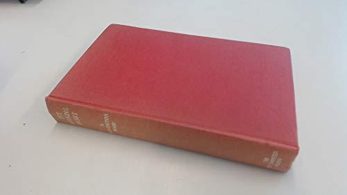 9780853640028: The Burning Heart: John Wesley, Evangelist,