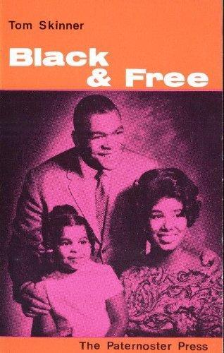 9780853640912: Black and Free (Pocket Books)