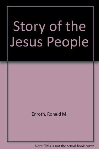 9780853641315: Story of the Jesus People