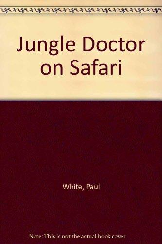 9780853641810: Jungle Doctor on Safari