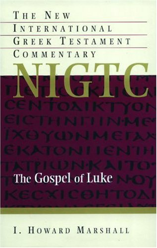9780853641957: Gospel of Luke: A Commentary on the Greek Text