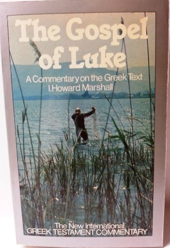 9780853642039: Gospel of Luke: A Commentary on the Greek Text
