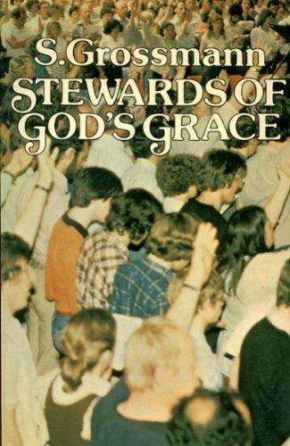 9780853642879: Stewards of God's Grace