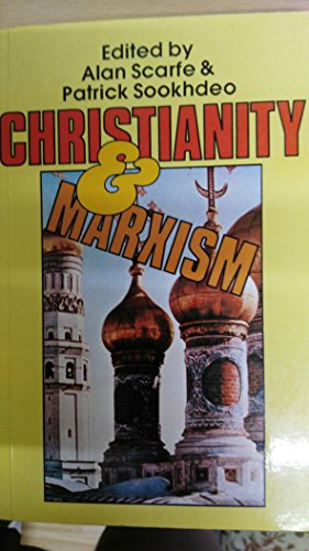 Christianity and Marxism: Scarfe, Alan
