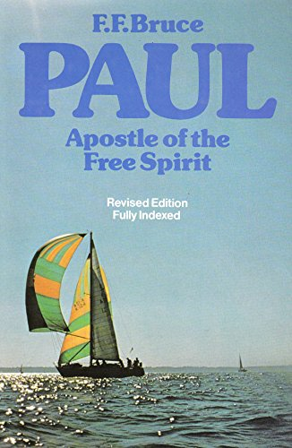 9780853643074: Paul, Apostle of the Free Spirit