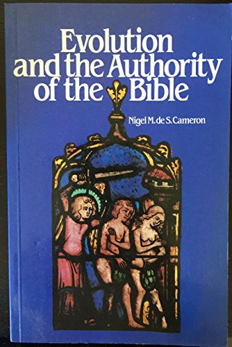 9780853643265: Evolution and the Authority of the Bible
