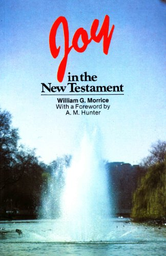 9780853643401: Joy in the New Testament