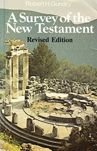 9780853643883: Survey of the New Testament