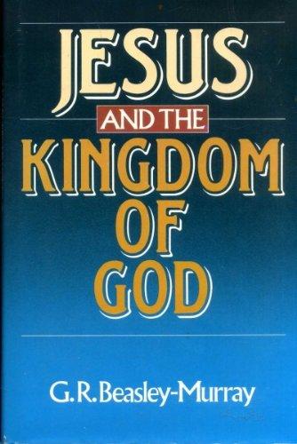 9780853643944: Jesus and the Kingdom of God