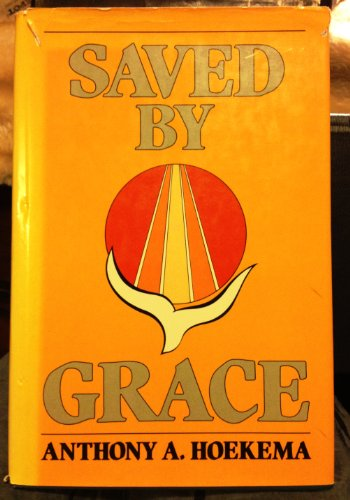 9780853645009: Saved by Grace
