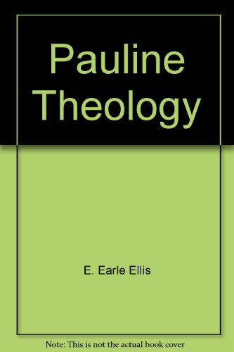 9780853645030: Pauline Theology: Ministry and Society