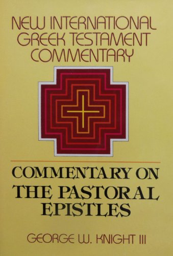 9780853645320: Pastoral Epistles