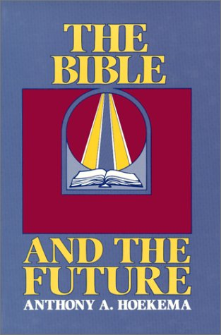 9780853646242: The Bible and the Future