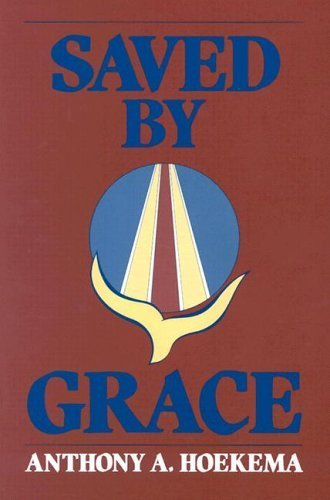 9780853646259: Saved by Grace