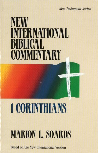9780853646617: 1 Corinthians: New International Bible Commentary