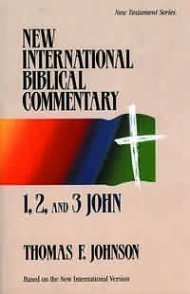 9780853646716: 1, 2 and 3 John (New International Biblical Commentary New Testament)