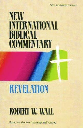 9780853646723: Revelation (New International Biblical Commentary) (New International Biblical Commentary New Testament)