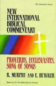 9780853647331: Proverbs, Ecclesiastes, Song of Songs