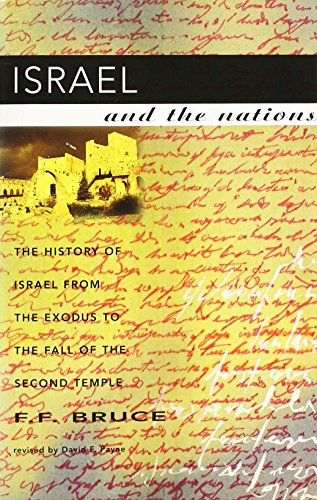 9780853647621: Israel and the Nations