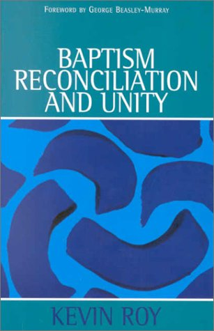 9780853648154: Baptism, Reconciliation and Unity