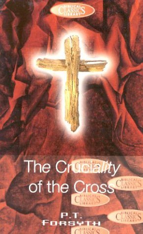 9780853648352: The Cruciality of the Cross