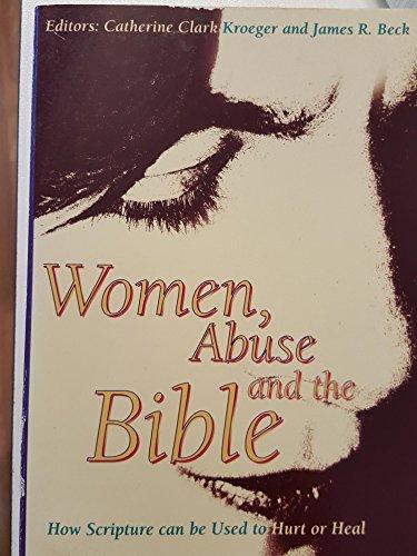 9780853648680: Women Abuse & the Bible