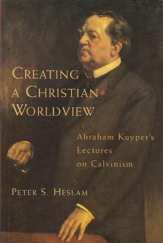 9780853648895: Creating a Christian World View