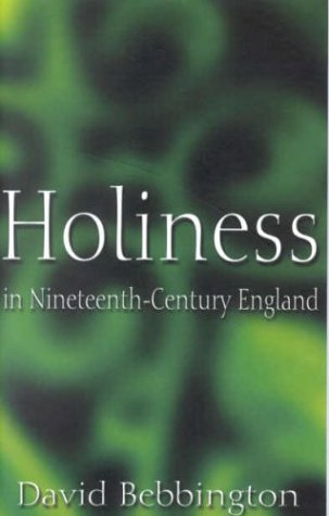 9780853649816: Holiness in Nineteenth-Century England (Studies in Christian History and Thought)