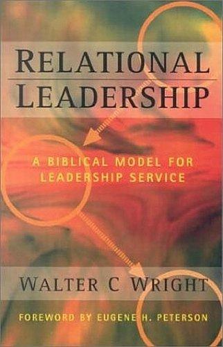 9780853649960: Relational Leadership